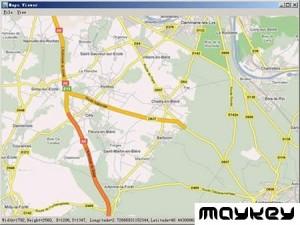 Universal Maps Downloader 4.2