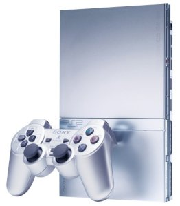 SonyPlaystation PS2